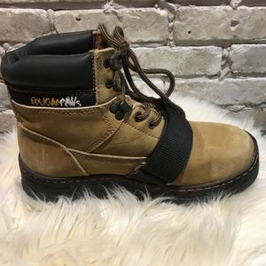 Cougar Paws performance Boots /roofers